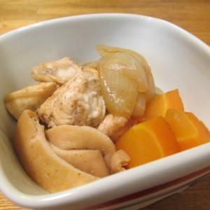 【旨魚料理】フグのすき煮