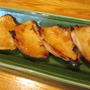 【旨魚料理】カワハギの味噌漬け