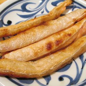 【旨魚料理】鮭のハラス焼き