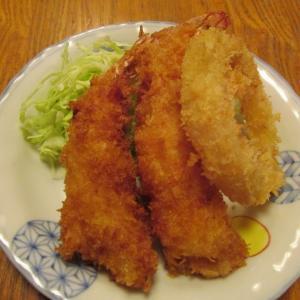【旨魚料理】エビフライ