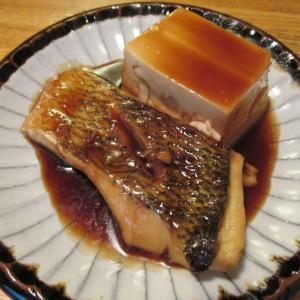【旨魚料理】クロダイの煮付け