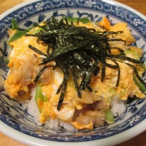 【旨魚料理】深川丼