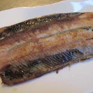【旨魚料理】サンマの開き