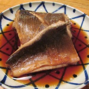 【旨魚料理】ホッケの煮付け