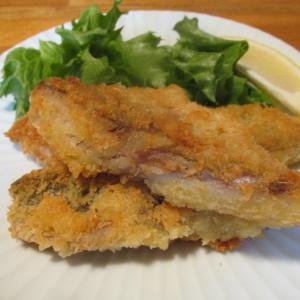 【旨魚料理】ホッケフライ