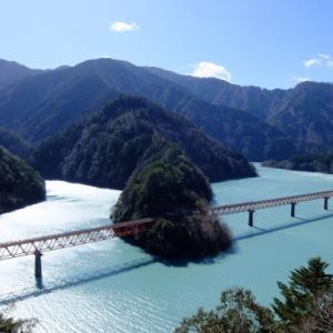 大井川と帰りに富士五湖ツー(2020.2.23走行)