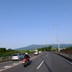 箱根~河口湖ツー(2021.5.4走行)