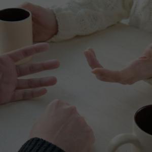 【W不倫】本当は男の元へいく嫁に「ママ忙しいんだね」と我慢する娘。男親だが娘の親権だけは譲れない!!(4/4)