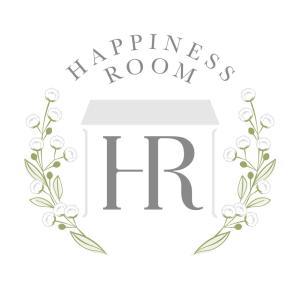 4月1日…Happiness Roomの ロゴが誕生!