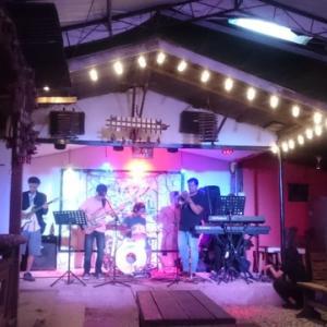 音楽好きにおすすめ!Jazz Bar