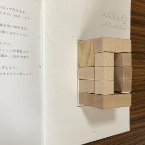 信じられない!勉強に集中できなかった子が夢中になったパズルや積み木(1)