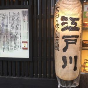 江戸川の鰻