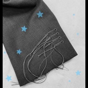 メンズスーツの袖開きのデザイン⭐︎本切羽