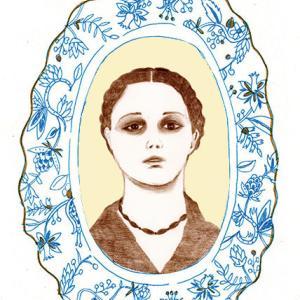 メキシコ女性