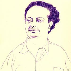 ディエゴ・リベラ