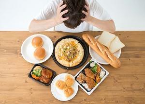 食べないダイエットは太りやすい体質を作ってしまう。