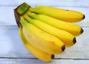 ダイエットではバナナを食べるなというのは本当なのか?