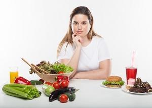 ダイエットで食事制限しても痩せないと悩む人は意外と多い