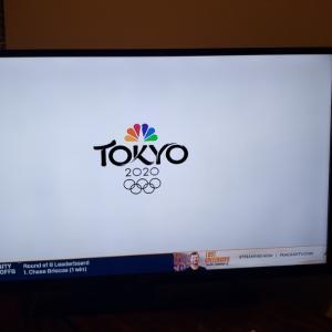 東京オリンピック 2021?