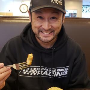アメリカン日本食