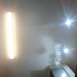 実際住んでみてからキッチンの照明について思うこと
