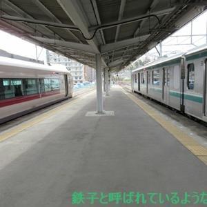 2019年3月-4月・郡山の旅 その17~2日目 常磐線・いわき駅~