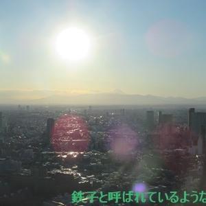 2020年2月・六本木 天空ノ鉄道物語 その18~天空ノ鉄道物語 その17~