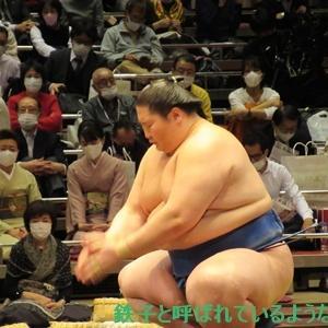 2020年11月・2020年 大相撲11月場所 その11