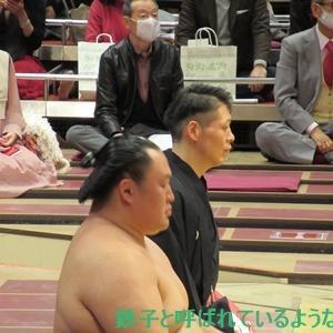 2020年11月・2020年 大相撲11月場所 その16