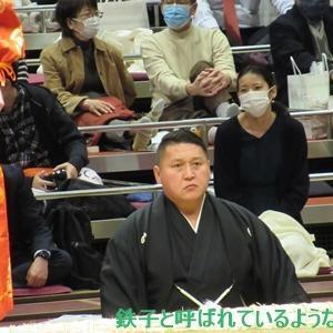 2020年11月・2020年 大相撲11月場所 その17