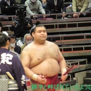 2020年11月・2020年 大相撲11月場所 その18
