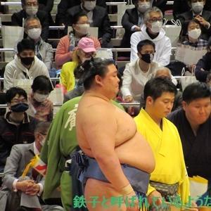 2020年11月・2020年 大相撲11月場所 その21