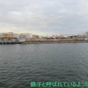 2019年3月・神奈川県スタンプ集め その12~鶴見線・海芝浦駅-弁天橋駅~