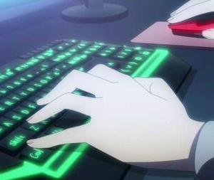 ワイ「ゲーミングPCでも買うか」PC「!!今ッ!」ピカァ(青色LED)