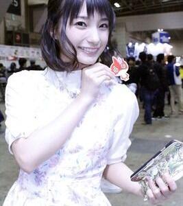 声優の高野麻里佳さん(26)、顔S身体S声A演技Bなのに人気が出ないwwwwwwwwww