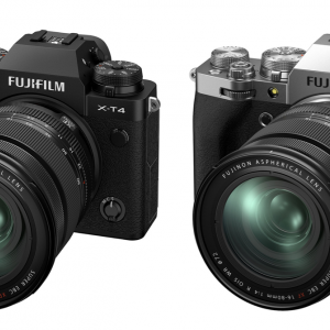 FUJIFILM X-T4発表!ミラーレスデジタルカメラ2020年4月発売予定。富士フイルムXシリーズ最新モデル