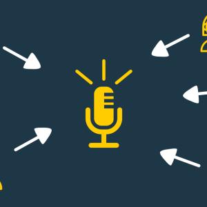 Radiotalk(ラジオトーク)最大5人でオンライン収録できる「リモートポッドキャスト」参加受付中!ラジオ音声配信アプリ 最新情報 2020年4月