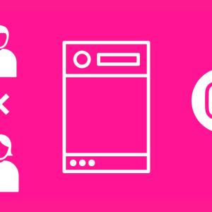 インスタがコラボ投稿機能テスト中!通常投稿&リールズを共同管理&各フォロワーへ表示。いいね数やコメントも共通。Instagram新機能 最新ニュース 2021年7月