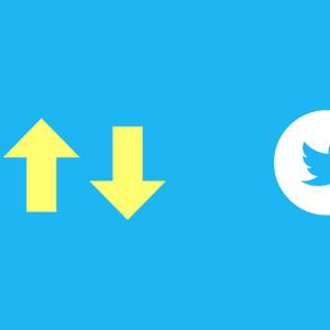ツイッターがリプライへの賛成/反対投票ボタンをテスト中!Twitter新機能 最新情報 2021年7月
