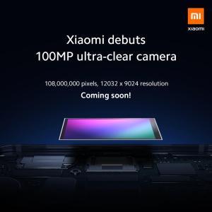 シャオミ(Xiaomi)スマホに1億画素イメージセンサー搭載!動画6k 30fps。サムスン開発。スマートフォン:中国Tech最新情報 2019年8月