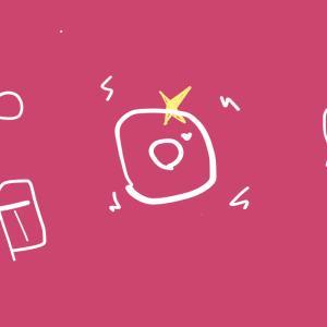 インスタストーリーズに画像レイアウト機能/Boomerangにモード追加?ストーリーカメラ新UIスナチャVer進化版カラフルアイコンも進行中?Instagramテスト中新機能/アップデート最新情報 2019年8月