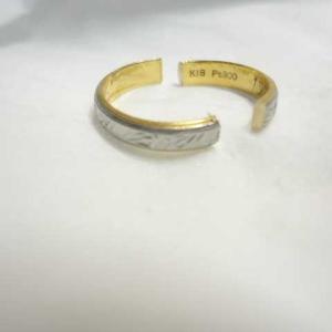 指輪のサイズ直し 修理