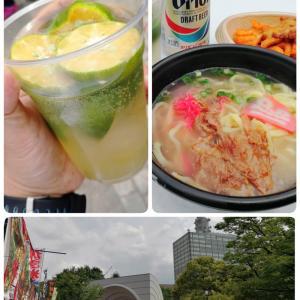 沖縄と横浜と家庭菜園の5月
