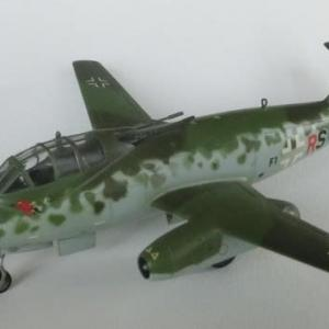 メッサーシュミットMe P1099B戦闘機