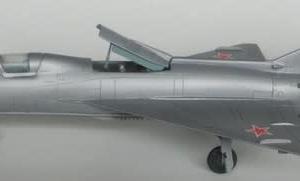 MiG-21PDとドモデドボ・ショック