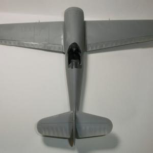 ルーマニア IAR-80 その2