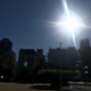 632 大阪城公園から大川へ(後編)