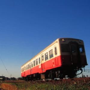 小湊鉄道キハ200形 懐かしさを感じる国鉄風車両 1995-11-25