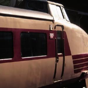 磐越西線DD51+50系 華麗なるボンネット特急 1995-05-06