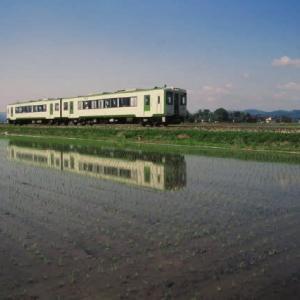 磐越西線DD51+12系 三つ目がとおる 1995-05-07
